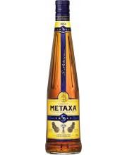 Бренди Metaxa 5* Метакса 5* 1л