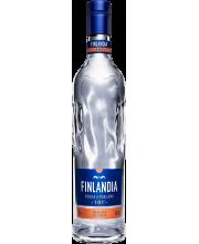 Водка Finlandia 101 Финляндия 50% 1л