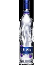 Водка Finlandia Blackcurrant Черная смородина 1л