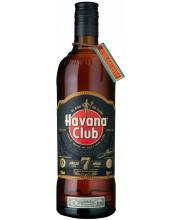 Ром Havana Club Anejo Reserva Аньехо Резерв 7-летней 1л