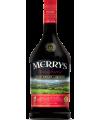 Ликер Merrys Strawberry Меррис Клубничный 0,7л