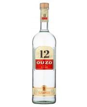 Водка Ouzo Узо 12 1л