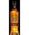 Виски Black Velvet Cinnamon Rush Блэк Вельвет Корица 1л