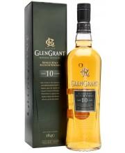 Виски Glen Grant 10 YO Глен Грант 10 летний 1л