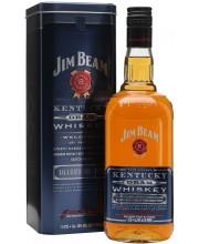 Виски Jim Beam Kentucky Dram Кентукки Драм 1л