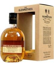 Виски Glenrothes Manse Reserve Гленрозес Манс Резерв 0,7л