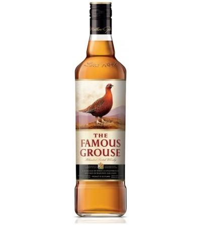 Виски The Famous Grouse Фэймос Граус 1л
