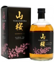 Виски Yamazakura Blended Ямазакура Блендед 0.7л