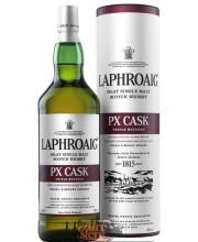Виски Laphroaig PX Cask Лафройг 1л