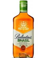 Виски Ballantine's Brasil Баллантайнс Бразильский с лаймом 1л