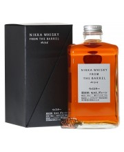 Виски Nikka Whisky From The Barrel 0,5л