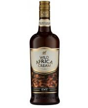Ликер Wild Africa Cream Вайлд Африка 1л
