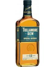 Виски Tullamore Dew 12 Years Талламор Дью 12 лет 0,7л
